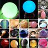 Natural Amethyst Quartz Stone Sphere Crystal Fluorite Ball Healing Gemstone Lot