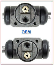 2 Drum Brake Wheel Cylinders AcDelco Rear L& R Replace FORD OEM # 19175736