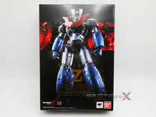 Bandai Metal Build Mb Mazinger Z [Infinity Ver.] Finished Action Figure