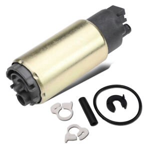 Fit 93-94 Oldsmobile 98 Buick Lesabre In-Tank Electric Fuel Pump Assembly E3305