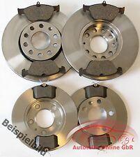 Opel Insignia - Bremsen Bremsscheiben Bremsbeläge vorne + hinten**