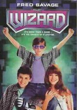 Wizard 0025192932427 With Christian Slater DVD Region 1