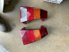 Citroen Ax Hatchback 1986-1998 Rear/tail Lights Pair