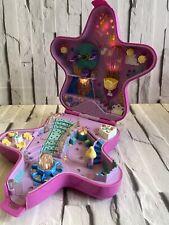 POLLY POCKET Bluebird Fairy Wonderland Star Vintage 1993 Lights Up