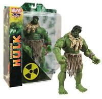 "Barbarian Hulk Marvel Select 10"" Action Figure  19"