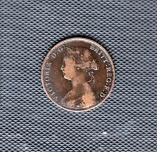 P22 NOVA SCOTIA 1c 1 CENT 1864 FINE PRE-CONFEDERATION - EARLY CANADA