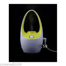 New Simple USB Mini Household Portable 200 ML Yellow ABS Air Mist Humidifier