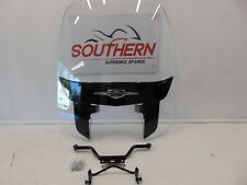 SUZUKI VL 1500 BT INTRUDER 2013 - 2015 WINDSHIELD SCREEN
