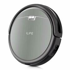 Ilife A4s Gen 3 Remote Robot Vacuum Sweeper Cleaner Cordless Robotic Machine New