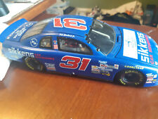 Dale  Earnhardt Jr #31 SIKKENS CAR REFINISHES 1/18 FREE SHIPPING