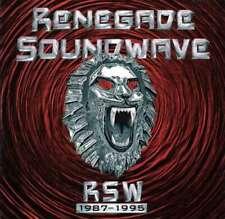 Renegade Soundwave - RSW 1987-1995 (2xCD, Comp) CD 4006
