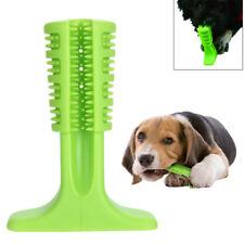 New Dog Molar Stick Brushing Stick Dogs Effective Toothbrush Doggy Brush Stick