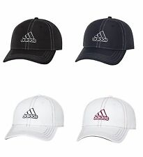 ADIDAS GOLF - APPROACH CAP 2.0, Contrast Stitch,Unstructured, Baseball Hat, A500