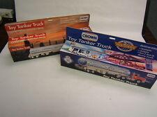 Crown Gasoline Tankers 1994 & 1995 Collectors Series
