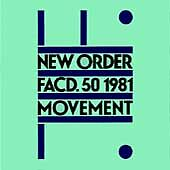 Movement by New Order (UK) (CD, Oct-1992, Qwest) Brand New