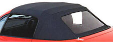MAZDA MIATA1999-2005  REPLACEMENT CONVERTIBLE TOP 1 PIECE HEATED REAR GLASS