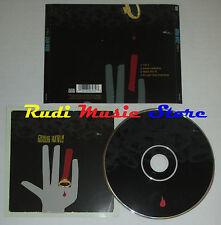 CD Singolo ROGUE WAVE 10:1 2005 SUB POP SPCD 697 (S2) mc dvd