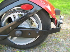 2008-UP Can-Am Spyder RS Trailer Tow Hitch