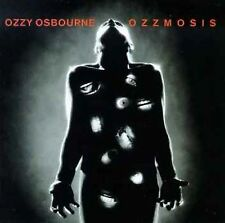 OZZY OSBOURNE OSBORNE OZZMOSIS NEAR MINT CD Black Sabbath