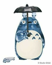 Beverly Crystal 3D Puzzle Totoro Gray 42 pieces 50235 4977524486602