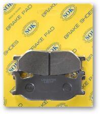 AHL Front Brake Pads Disc FA179 for YAMAHA XV 535//535 S Virago 1995-2003