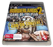 Borderlands 2 GOTY Edition Sony PS3