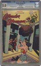 Wonder Woman #28 CGC 5.0 1948 0227969006