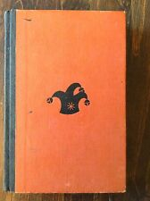 VINTAGE BOOK- The Best Humor Annual by Louis Untermeyer (hardcover) store#752B