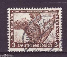 Deutsches Reich Nr.  499 A   gest.  Richard Wagner  Tannhäuser     -33