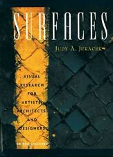 Surfaces : Visual Research for Artists, Architects, and Designers (MacIntosh com