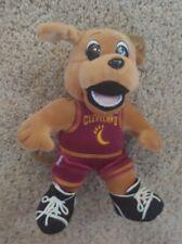 Cleveland Cavaliers Moondog Peluche