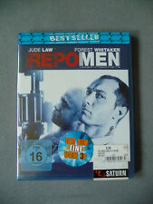 Repo Men Blu-Ray NEU !!