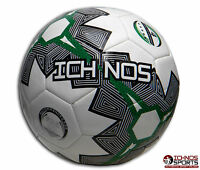 Ichnos Temari low bounce 5-a-side futsal soccer football ball official size 4