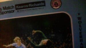 Manchester City v Wolverhampton Wanderers - 7 April 1979