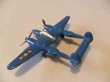 "New Ray P-38 /""LIGHTNING/"" et f4u-4 /""Corsair/"",/"" The Flying Bulls/"" * NOUVEAU * terminé"