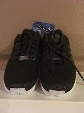 75976180e56e01 New Adidas Torsion Tennis Shoes Ortholite Insoles Woman US Size 7.5 Olive  Green