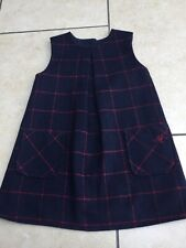Mother Care Baby Girls Pinafore