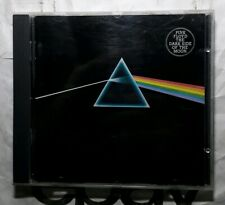 Pink Floyd - The Dark Side Of The Moon - CD Album (1993) CDP 7 46001 2