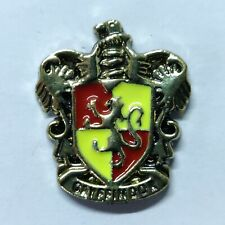Pin's Pins Badge Harry Poter Potter Gryffondor Gryffindor Magie Blason B0810