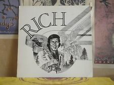 RICH PRICE, RICH - LIMITED PRIVATE EDITION LP 1001LPE