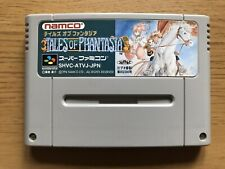Tales Of Phantasia (NTSC) ORIGINAL Various Languages Translation SNES
