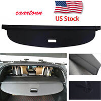 Rear Trunk Retractable Cargo Cover Security Shade For 2015 2016 2017 Lincoln MKC