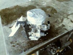 Throttle Body Throttle Valve Assembly 3.8L VIN K Fits 00-05 IMPALA 163697