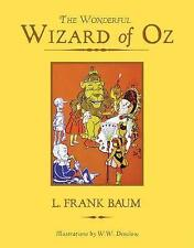 The Wonderful Wizard of Oz (Knickerbocker Classics)