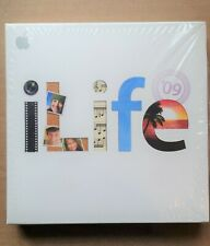 Apple ILife 09 for Mac--NEW SEALED
