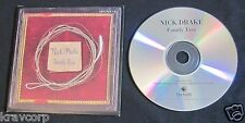 NICK DRAKE 'FAMILY TREE' 2007 PROMO CD