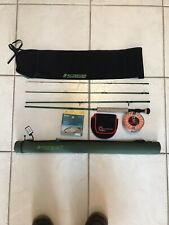 "SAGE"" ACCEL"" "" 9 WT-9 Foot Fly Fishing Rod & Nautilus CCF-X2 Reel Combo"