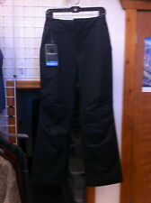 Women's Obermeyer Sugarbush ski Pant color Black size 2 short