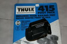 Thule 415 foot pack with covers