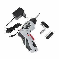 Multifunction 4.8V Cordless Electric Screwdriver Chargeable EU Plug Hand Drill A